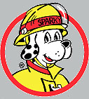 Sparky The Firedog